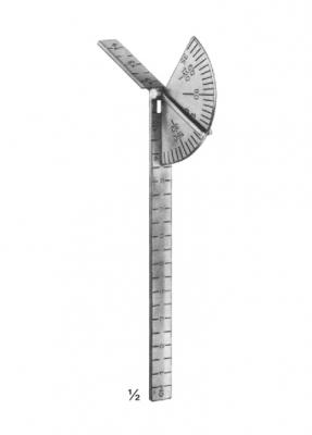 Examination & Measuring Instruments