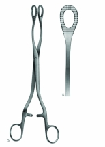 Gall Bladder Forceps and Gall Duct Scissors