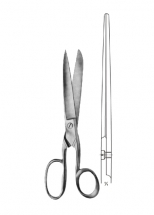 Nail and Bandage Scissors